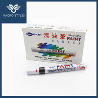 Rohs conform fabric markers, most popular selling paint pen