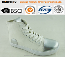 Hot sell custom made sneakers chinese sneaker fancy new canvas shoes