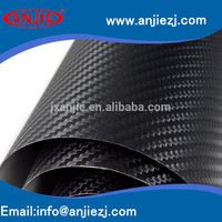 Professional 3K CNC Carbon Shape