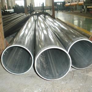 E355 seamless precision steel tube