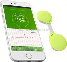 2016 6 channel holter ecg device 12 lead holter ecg china portable 12 channel holter ecg