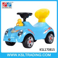 Simulation car plastic baby battery powered cheap electric kids car
