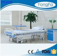 Worldwide Reputation Physiotherapy hospital rubber bed sheets