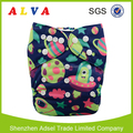 ALVA Baby New Pattern Baby Cloth Diapers Wholesale Cloth Diaper Manufacture