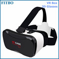 Classic Vr Box Version Vr Virtual + Bluetooth Remote 3D Glasses for Meizu Pro 6 plus