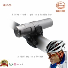 USB rechargeable bicycle light CREE XML T6 led bike / bicycle light super powerful road bike lights