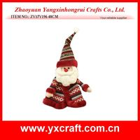 Christmas Decoration ZY17Y196 48CM Christmas Figure