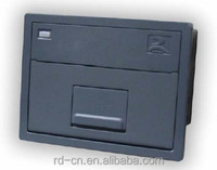 Rongda RS232 micro embedded panel thermal receipt printer with parallel/serial/485 interface