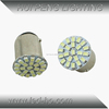 Hot sale S25 1156 1157 DC 22SMD 1210 auto car led light tuning