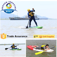 No inflatable Surfing Kayak