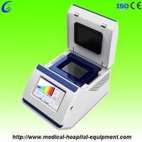 DNA Thermal Cycler Real Time PCR Machine