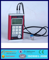 YUT100 ultrasonic measuring instrument thickness gage meter