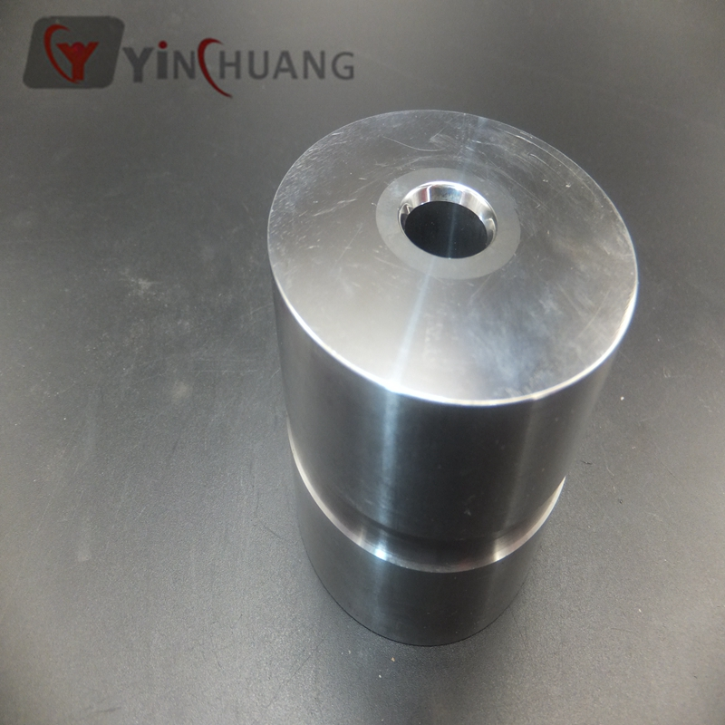 Custom Stainless Steel CNC Lathe Parts For Mold Parts