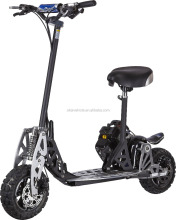 2017 evo uberscoot 2-Speed gas scooter 71cc with EPA certificate