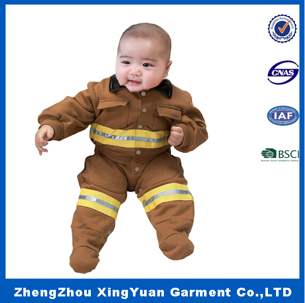 Hot Sales Plush Animal Children Costumes For Party