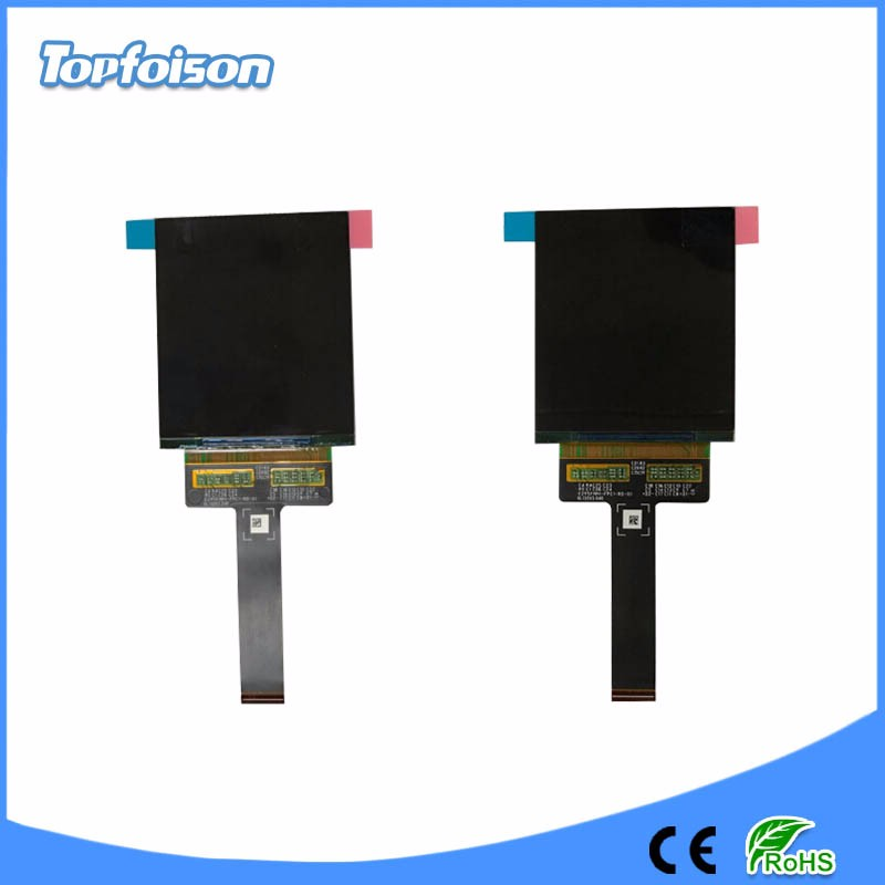 Topfoison 2.95 inch 1080x1200 AMOLED screen display for VR project