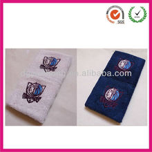 High quality 2-color wool wristband