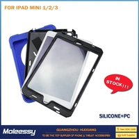 Security hot selling for ipad mini tab hard case