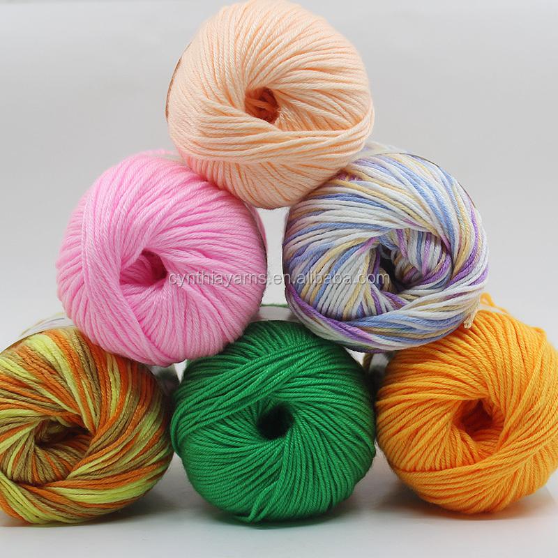 Нейлоновые нитки для вязания 79