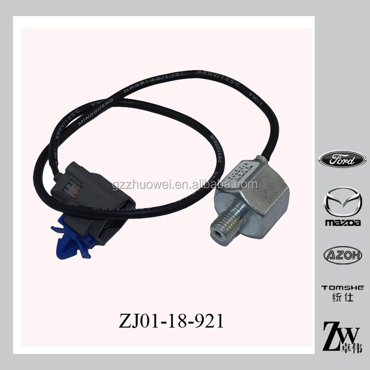 2008 Mazda Cx 9 Camshaft: Neuankömmling Japan Klopfsensor Zj01-18-921 Für Mazda 2