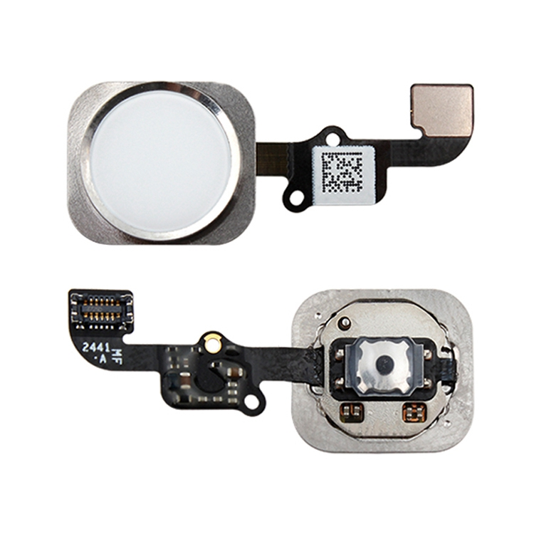for iphone button home,home button for iphone 5s,replacement home button flex cable for iphone 4g