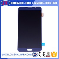 LCD Screen Digitizer Touch for Samsung galaxy Note 5