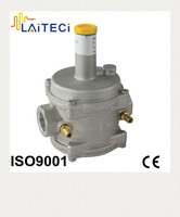NATURAL GAS ADJUSTABLE REGULATOR