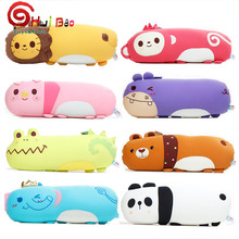 Oem manufacturer customized animal shaped microbead pillow stuffing