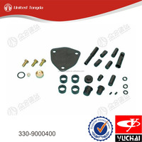 Yuchai cylinder block repair kits 330-9000400