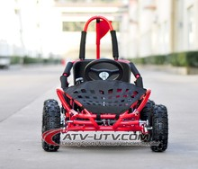 New buggy used racing gas go karts kids