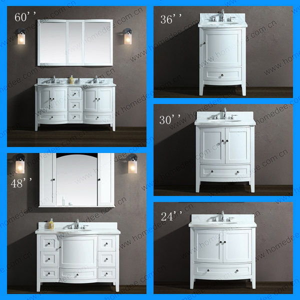 Single Bathroom Vanity Cheap For Sale  Buy Cruved Bathroom Vanity