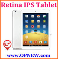 New 9.7 inch allwinner a33 tablet pc with IPS touch screen android 5.1 lollipop mid 3G Wifi Bluetooth