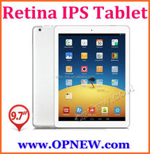 New 9.7 inch allwinner a33 tablet pc with IPS touch screen android 5.1 lollipop mid 3G Wifi BT