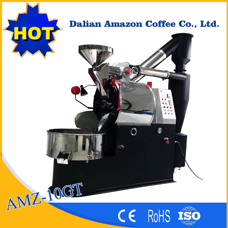 10 kg Best selling new style coffee roaster machine