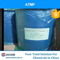 CAS NO. 6419-19-8 Amino trimethylene phosphonic acid ATMP