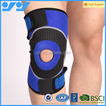 2015 new design knee pads basketball with factory price