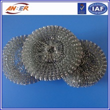 Galvanized Surface Treatment scourer wire, kitchen wire, Scrubber wire Type clean scrubber raw material wire