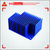 High Quality aluminum extrusion profile heat sink , electronic heat sink