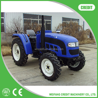 GOOD QUALITY CHEAP PRICE 60-80HP FARM TRACTORS