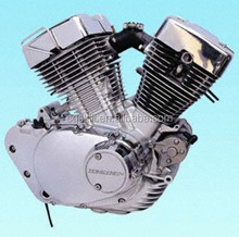 250cc air cooled v-twin engine for royal enfield
