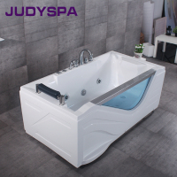 luxurious massage bathtub/ indoor sex bath tub YG7606