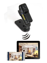CCTV products WIFI/IP Wireless Mini Remote Surveillance Spy Security Camera For Android IOS PC
