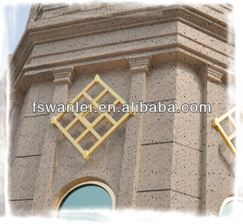 Acrylic Water Spray Texture Stucco Granite Building Paint