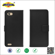 High quality PU leather phone case for Huawei Enjoy 5S