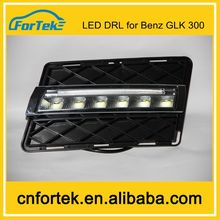 2014 china original manufacturer LED DRL used for mercedes benz germany used cars led daytime running light