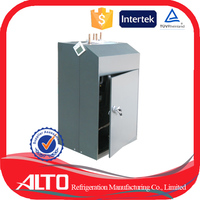 Alto W12/RM quality certified water to water heat pump capacity up to 12kw/h water source heat pump