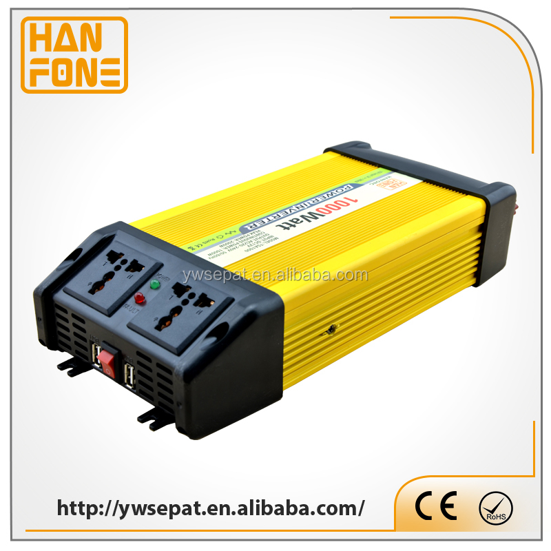 1000 watt Solar Power Inverter 36 Volt To 120 Volt Inverter