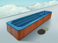 12 Person Hot Tubs Fiberglass Swimming Pool Spa M-3326