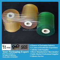 PVC Cable and Wire Protective Film india market hot sales