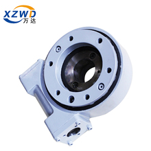 SE5 worm gear enclosed slewing drive for solar tracking system